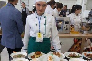 Участь у обласному етапі Міжнародного конкурсу WORLD SKILLS UKRAINE2019